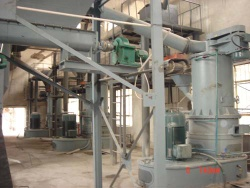 impact mill - pulverizer