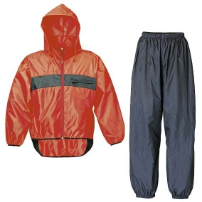 rainwear/rainsuit/outdoor