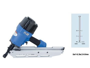 RHF-9021 - Framing nailer