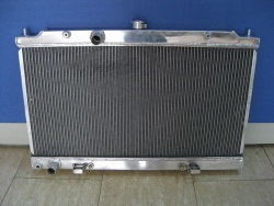 Auto radiator for Sunny N16