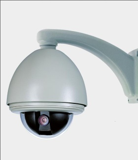 High-speed dome camera  -  KDN-GS480