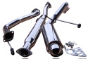 exhaust  catback system - js-cb007