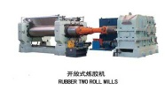 rubber machine - rubber machine