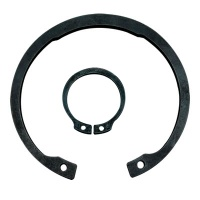 Retaining ring/circlips(DIN471, DIN472, DIN6799...)