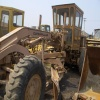 NK400E-III etc./grader--caterpillar