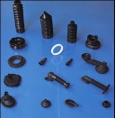 molded rubber parts, rubber parts, auto parts, rubber components, silicone rubber parts - jwnm-508