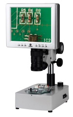 video microscope - CT-2210