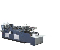 Auto-multi envelope & paper bag making Machine