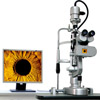 slit lamp microscope - slm-1/2/3/4