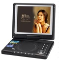 10.4 INCH Portable DVD player
