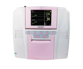 multi-parameter patient monitor - KN2000+4