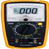 Analog & Digital Multimeter