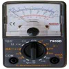 Pocket Analog Multimeter