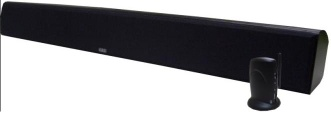 2 Channel Soundbar - KG705