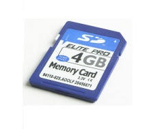 Secure Digital Memory Card - SD card