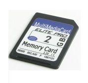 MultiMedia Card - MMC card