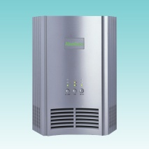 Air purifier with HEPA, TiO2+UV, Ionizer - KB-802-A