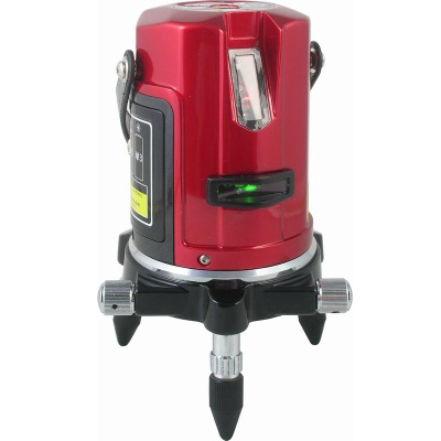 Cross line green laser GP-2000G series laser level - 02