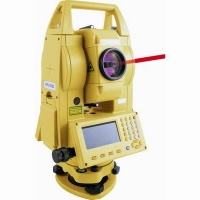 Prismless Total Station GS-1200 series - 05