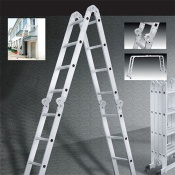 ladder,aluminium ladder