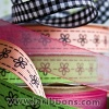ribbon,organza ribbon,sheer ribbon,chiffon ribbon,tulle ribbon,plaid ribbon,check ribbon,gingham ribbon,green rib - ribbon