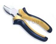DIAGONAL CUTING PLIERS - DIAGONAL PLIERS