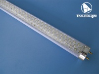 T8 led fluorescent tube light TT-192-9W-T8-K