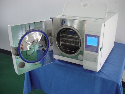 Dental autoclaves, calss b autoclave, steam sterilziers