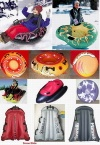 inflatable snow tube;inflatable snow sled;inflatable snowmobile;inflatable snow board;snow ring;water tube