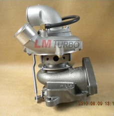 TURBOCHARGER GT1749S - LM TURBO GT1749S