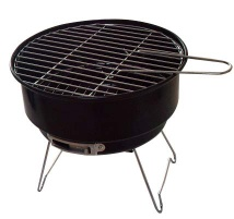 Charcoal BBQ gril