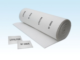 Ceiling Filter VF-600G for Spray Booths - ceiling filter vf