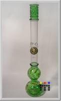 Glass water pipe - 02