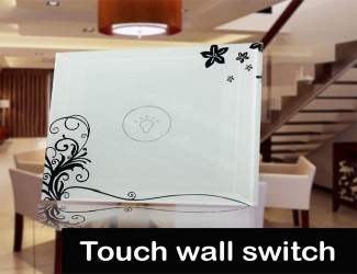 wall touch switch|light switch|switches|time switch|voice switch