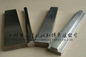 Stainless Steel Profiled Bars - MS-PB