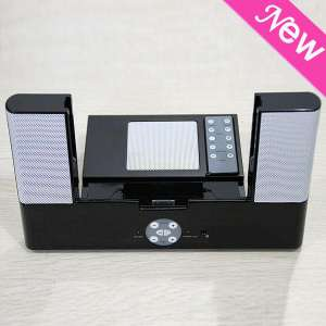 portable Ipod speaker - sp-nd