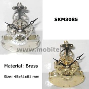 Clock Movement - SKM3085