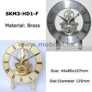 Clock Movement - SKM3-HD1-F