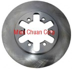 Auto Parts, Brake Disc(Rotor), Brake Drum, Brake Pad - 8708