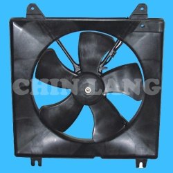 Auto Parts-Radiator Fan (CL-DW004) - CL-DW004
