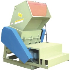 PC strong crusher - PC600