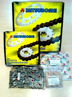Mitsuboshi Sprocket Chain Kit - Sprocket Chain Kit