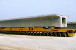 Manufacture Girder Transporter - 5344