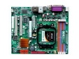 Cthim Motherboard ZM-NC68S-LM nvidia - motherboard