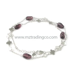 Ace 925 Silver Jewelry-Necklace