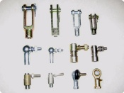 Ball Joints, Clevis, Forks - 002