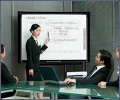 Touch Sensitive Whiteboard (TGN-83)