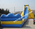 inflatable water slide - inflatable slide