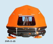 Inflatable Liferaft - nbzhenhua4