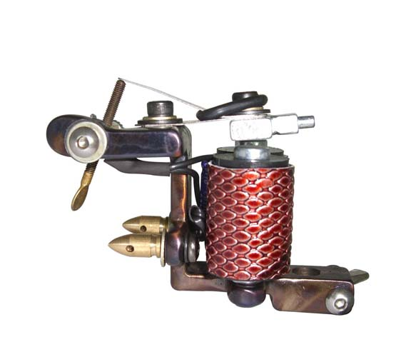Y Tattoo Machine - 2-Y10. Latest design Frame: Stainless Steel CE